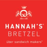 Hannah's Bretzel  Logo
