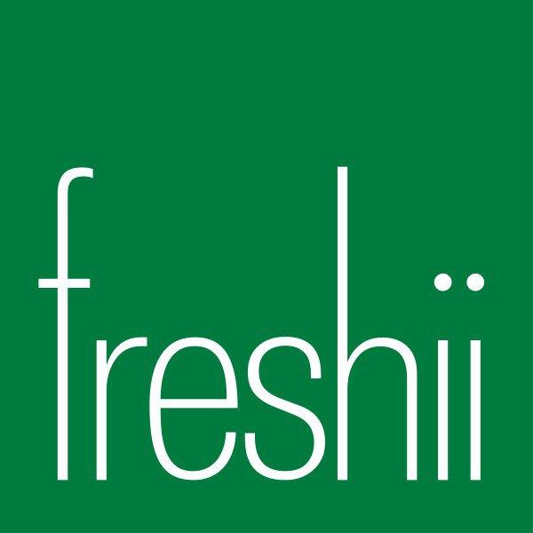 Freshii (17 E Monroe St) Logo