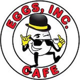 Eggs Incorporated (Chicago) Logo