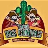 Tacos Los Compas Logo
