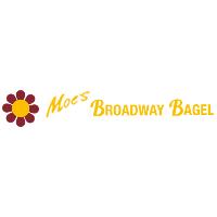 Moe's Broadway Bagel Logo