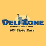 Deli Zone Logo