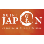 Sushi Japon Logo