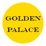 Golden Palace Chinese Restaurant Logo