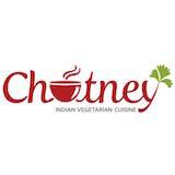 Chutney Indian Vegetarian Cuisine Logo