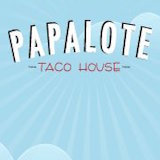 Papalote Taco House (Research Blvd) Logo