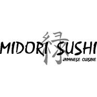 Midori Sushi Logo