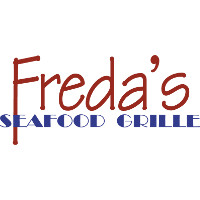 Freda's Seafood Grille Logo