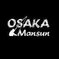 Osaka Mansun Logo