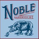 Noble Sandwich Co. Logo