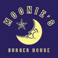 Moonie's Burger House Logo