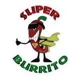 Super Burrito at the Water Tank Logo