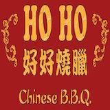 Ho Ho Chinese BBQ 好好烧腊 Logo