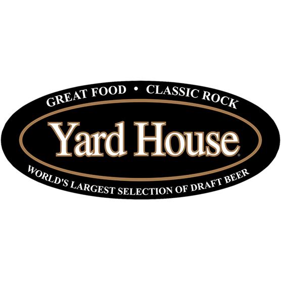 Yard House (11800 Domain Blvd) Logo