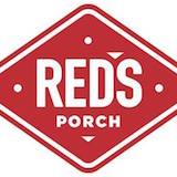 Red's Porch Quarry Lake Logo