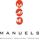 Manuel's Mexican Restaurant (Great Hills) Logo