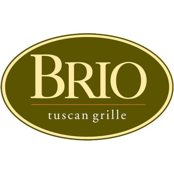 Brio Tuscan Grille (Closed) Logo