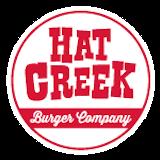 Hat Creek Burger Company Logo