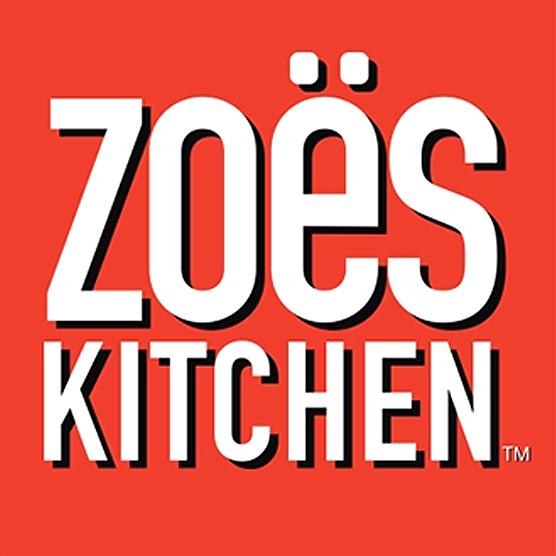 Zoe's Kitchen (10000 Research Blvd, Ste 101) Logo