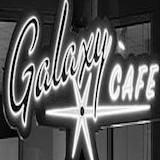 Galaxy Cafe Logo
