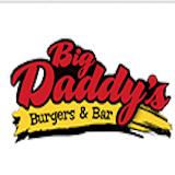 Big Daddy's Burgers & Bar Logo