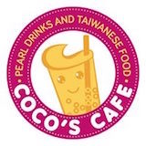 CoCo's Cafe (North) Logo