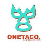 One Taco (Anderson) Logo