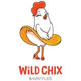 Wild Chix & Waffles Logo