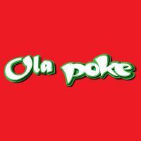 Ola Poke Logo