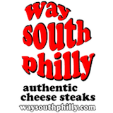 Way South Philly Deli Logo