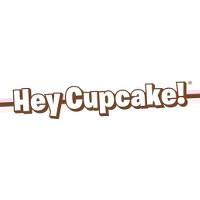 Hey Cupcake! (Burnet) Logo