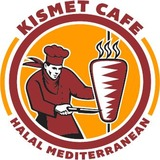 Kismet Cafe (Austin) Logo