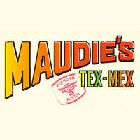 Maudie's Café Logo