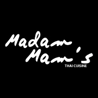 Madam Mam's (Guadalupe) Logo