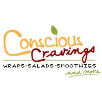 Conscious Cravings (Mueller) Logo