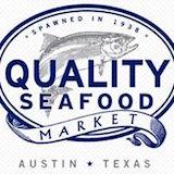 Quality Seafood Logo