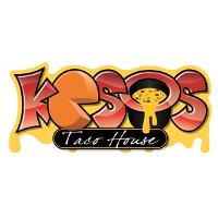 Kesos Tacos (MLK) Logo