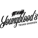 J.T. Youngbloods (Austin) Logo