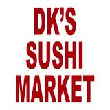 D K Sushi and Seoul Asian Food Market Logo