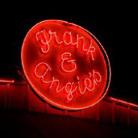 Frank & Angie's Logo
