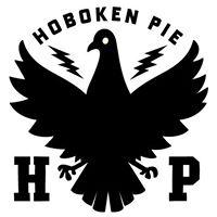 Hoboken Pie Logo
