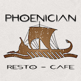 Phoenician Resto Cafe Logo