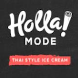Holla Mode Logo