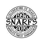 Snarf's Sandwiches (UT) Logo