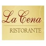 La Cena Pizzeria Logo