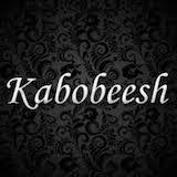 Kabobeesh Logo