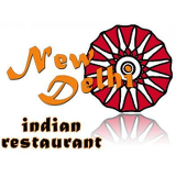 New Delhi Indian Restaurant Logo