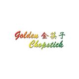 Golden Chopsticks Chinese Restaurant Logo