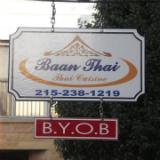 Baan Thai Thai Cuisine Logo
