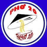 Pho 20 Logo